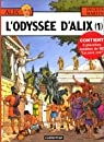 Alix - HS, tome 4 : L'Odyssée d'Alix (1) par Martin