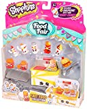 Shopkins Season 3 Food Fair Pack - Fast Food Collection
