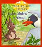 Watership Down: Pipkin Makes a Friend (0099403250) by Redmond, Diane