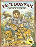 Paul Bunyan (Spanish edition) (Reading Rainbow Books (Rayo)) (0060887052) by Kellogg, Steven
