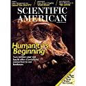 Scientific American, April 2012 Periodical by Scientific American Narrated by Mark Moran