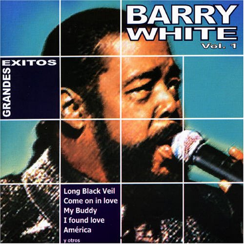Barry White - Exitos - Zortam Music