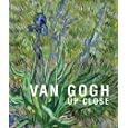 Van Gogh: Up Close (National Gallery of Canada)