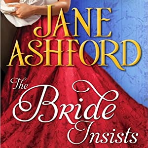 The Bride Insists Audiobook