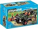 PLAYMOBIL 5558 - Abenteuer-Pickup