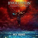 Evolution (The Divine Book 5)