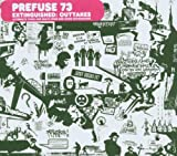 echange, troc Prefuse 73 - Extinguished : Outakes, Alternates Takes And Beats From One Word Extinguisher