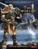Two Worlds II - Lösungsbuch deutsch