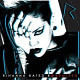 Rihanna Rated R: Remixed