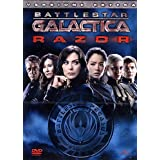 Battlestar Galactica - Razordi Edward James Olmos