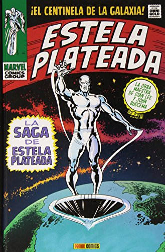 ESTELA PLATEADA