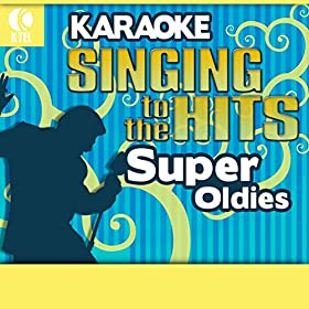Oh, Boy! (Karaoke Version)