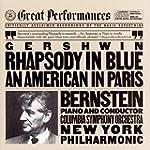 Gershwin: Rhapsody In Blue/An America...