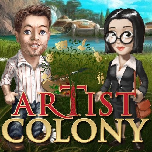 Artist Colony [Download]
