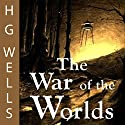 The War of the Worlds Audiobook by H. G. Wells Narrated by Greg Wagland