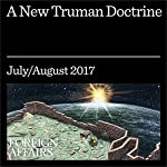 A New Truman Doctrine   Tim Kaine