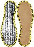 Salamander Professional Lurchi Microtemp 4309024, Einlegesohlen, Braun (braun 000), Größe 24