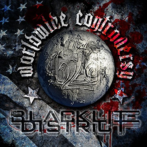 Blacklist District-Worldwide Controversy-WEB-2014-LEV Download