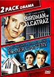 The Birdman of Alcatraz / Elmer Gantry