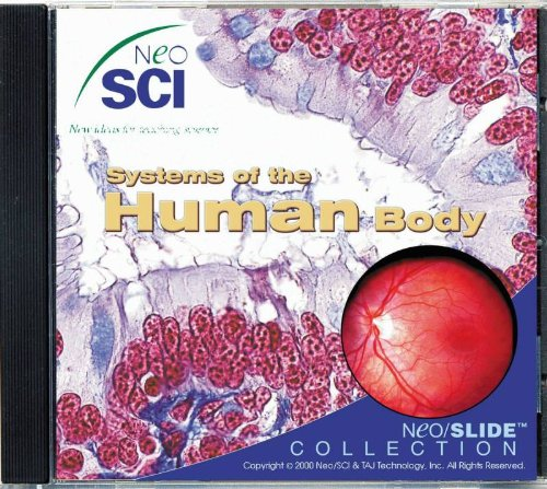 Neo/Sci Systems Of The Human Body Neo/Slide Software, Individual License