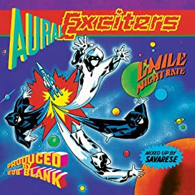 Aural Exciters The Chinese Rap