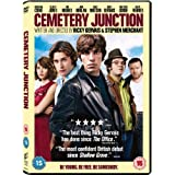 Cemetery Junction [DVD] [2010]by Christian Cooke