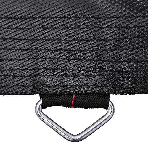 Yescom Well Stitching Weather Proof Trampoline Jumping Mat
