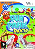 echange, troc Famille en folie ! Fun park party