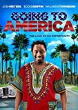 Going to America [Reino Unido] [DVD]