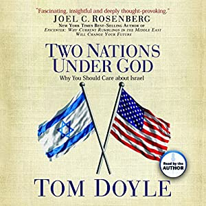 Two Nations Under God Audiobook