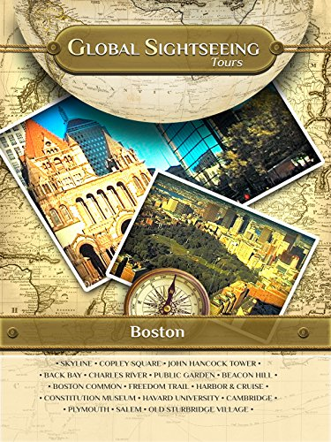 BOSTON, Massachusetts- Global Sightseeing Tours