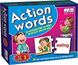 An exciting word picture matching game.