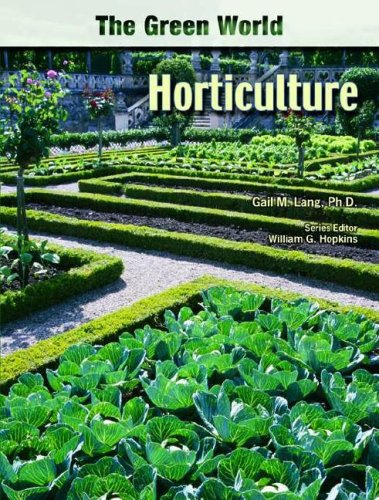 Horticulture (The Green World) 1