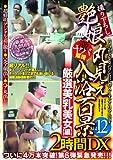 激ヤハ゛陰撮 艶娘丸見え入浴百景 Vol.12 TFRD-012 [DVD]