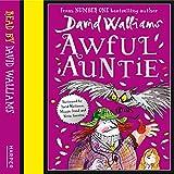 Awful Auntie (Unabridged)