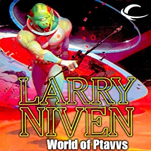 World of Ptavvs | [Larry Niven]