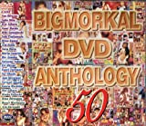 BIGMOKAL DVD ANTHOLOGY 50
