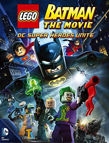 LEGOバットマン:ザ・ムービー <ヒーロー大集合> [DVD]