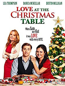 Love At The Christmas Table [HD]