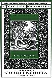 The Dragon Ouroboros - Illustrated (0987555456) by Eddison, Eric Rhucker