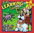 Fun Learning Songs Music CD