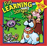 echange, troc Various Artists - Fun Learning Songs