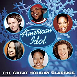Various Artists - American Idol - The Great Holiday Classics