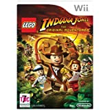 LEGO Indiana Jones (Wii)by Activision