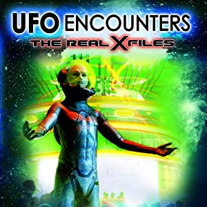 UFO Encounters: The Real X Files | [O. H. Krill]
