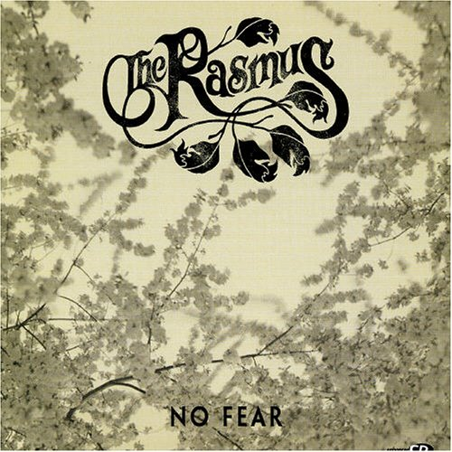 The Rasmus - No Fear [UK-Import] - Zortam Music