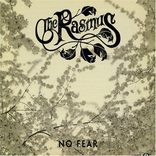 The Rasmus - No Fear [UK-Import] - Zortam Music