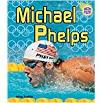 Michael Phelps (Amazing Athletes) book cover
