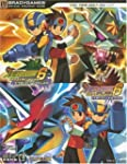 Mega Man? Battle Network 6 Official S...