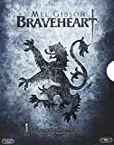 Braveheart - Edición Aniversario (Incluye Contenidos Adicionales + Guión + Postales) [Blu-ray]